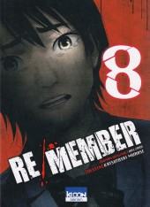 Re/Member -8- Tome 8