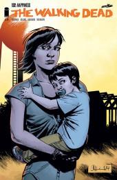 Walking Dead (The) (2003) -132- Volume 22: A New Beginning (Part Six)