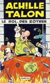 Achille Talon -17poc- Le roi des Zôtres