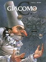 Giacomo C. -1c- Le masque dans la bouche d'ombre