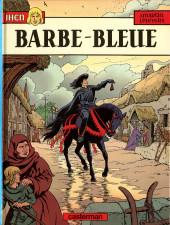 Jhen -4- Barbe-Bleue