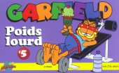 Garfield (Presses Aventure - A l'italienne) -INT05- Poids Lourd #5
