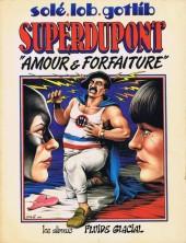 SuperDupont -2- Amour & forfaiture