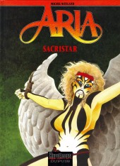 Aria -19- Sacristar