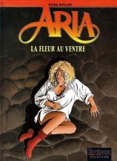 Aria -20- La fleur au ventre