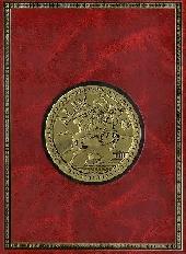Alix (Rombaldi) -5- Le spectre de Carthage - Les proies du volcan - L'enfant grec - La tour de Babel