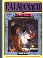 Les almanach (L') / Diaboliques -0- L'almanach