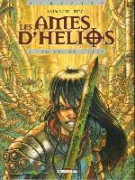 Les Âmes d'Hélios -2- Au fil de l'épée