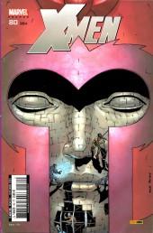 X-Men (Marvel France 1re série) -80- Sous le feu des projecteurs