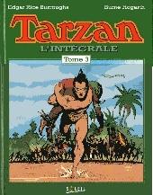 Tarzan (Intégrale - Soleil) (1993) -3- Guerre dans le désert