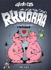 Rhâââââ -Int- Lovely & Gnagna