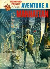 Bernard Prince -4- Aventure à Manhattan