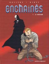 Enchaînés -1- Le tentateur