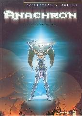 Anachron -4- L'héritage du Héros