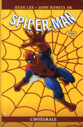 Spider-Man (L'Intégrale) -6INT- Spider-Man : L'Intégrale 1968