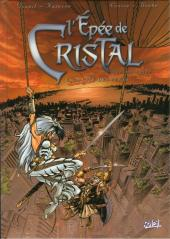 L'Épée de Cristal -6- La cité des vents