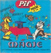 Pif Poche -136- Magie