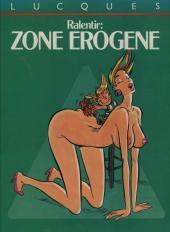 Ralentir : zone érogène - Tome a