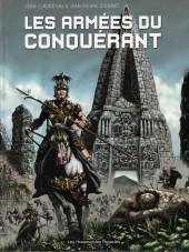 Les armées du conquérant - Tome 1d04