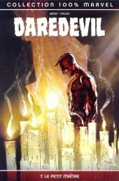 Daredevil (100% Marvel) -7- Le petit maître
