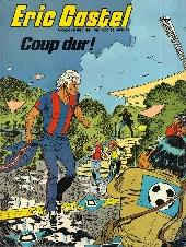 Eric Castel -3- Coup dur!