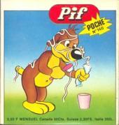 Pif Poche -146- Pif Poche N°146
