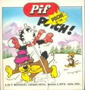 Pif Poche -148- Pif Poche N°148