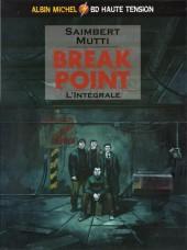 Break point -COF- L'intégrale