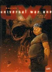 Universal War One -5- Babel