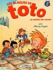 Les blagues de Toto -2- La rentrée des crasses