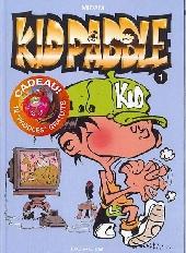 Kid Paddle