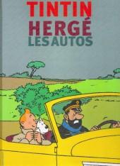 (AUT) Hergé -35- Tintin - Hergé - Les Autos