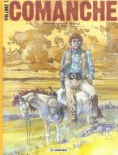 Comanche -INT1- Intégrale - 1