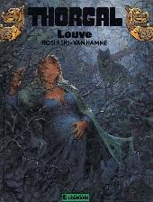 Thorgal -16- Louve