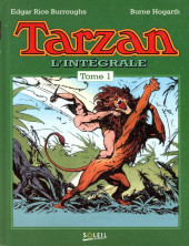Tarzan (Intégrale - Soleil) (1993) -1- Tarzan et les Boers