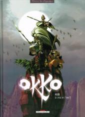 Okko -1- Le cycle de l'eau I