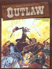 Outlaw -4- Momie et vieilles pétoires