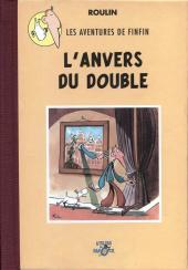 Radock I - Les aventures de Finfin - L'Anvers du double