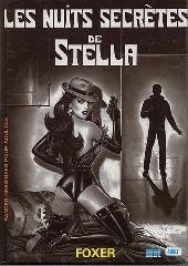 Stella -5- Les nuits secrètes de Stella
