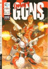 Smart Guns -1- Carmen Mc Callum 1 et Travis 1