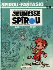 Spirou et Fantasio -38- La jeunesse de Spirou
