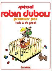 Robin Dubois -0- Premiers pas