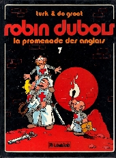 Robin Dubois -7- La promenade des Anglais