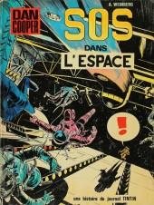 Dan Cooper (Les aventures de) -16- SOS dans l'espace