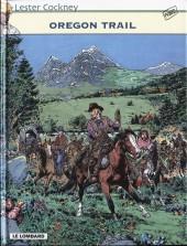 Lester Cockney -8- Oregon Trail