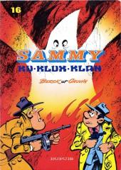 Sammy -16- Ku-Klux-Klan