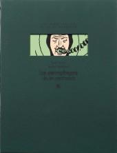 Blake et Mortimer (Éditions Blake et Mortimer) -INT4TT- Les Sarcophages du 6e continent