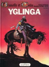 Brunelle et Colin -2- Yglinga
