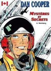 Dan Cooper (Hors Série) -1- Mystères et secrets