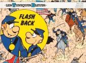 Les tuniques Bleues -HS2- Flash Back